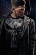 Pierwszy zwiastun Marvel's The Punisher