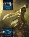 Pieśń Lodu i Ognia: Gra o Tron RPG - Przewodnik po Westeros