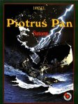 Piotruś Pan #3: Sztorm