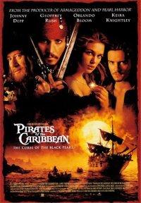 Piraci z Karaibów: Klątwa Czarnej Perły