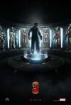 Plakat i teaser Iron Mana 3