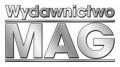 Plan wydawniczy Maga - aktualizacja