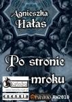 Po stronie mroku - Agnieszka Hałas