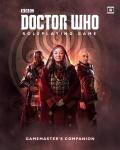 Podręcznik MG do Doctor Who RPG dostępny w przedsprzedaży