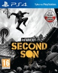 Pokaz inFamous: Second Son