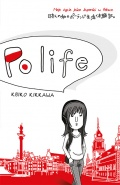 Polife. Moje życie jako Japonki w Polsce