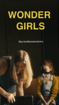 Półmetek kampanii Wonder Girls