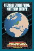 Północna Europa w Mutants & Masterminds