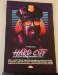 Polska edycja Hard City