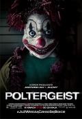Poltergeist - Steven Spielberg i lęki dzieciństwa