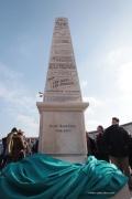 Pomnik Goscinnego w Angoulême