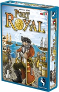 Port Royal (ed. Pegasus Spiele)
