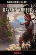 Postępy prac nad Przygodową Edycją Savage Worlds