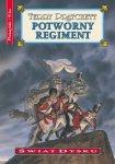Potworny regiment - Terry Pratchett