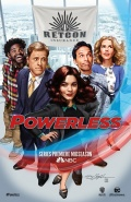 Powerless – serial DC Comics