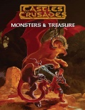 Powrót bestiariusza do Castles & Crusades