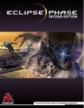 Prace nad Plot Hooks Book do Eclipse Phase
