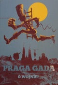 Praga Gada #1: O wojnie! (wyd. 2)