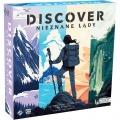 Premiera Discover: Nieznane Lądy 8 listopada