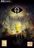 Premiera Little Nightmares