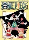 Premiera One Piece #16