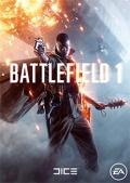 Premierowy zwiastun Battlefield 1