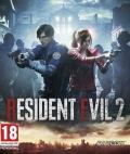 Premierowy zwiastun Resident Evil 2