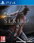 Premierowy zwiastun Sekiro: Shadows Die Twice