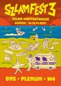 Prison Pit oraz the UnderHogs na SzlamFest 3: Szlam Kontratakuje!