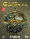 Próbka atlasu Gloranthy