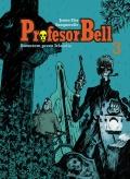 Profesor Bell #3: Rowerem przez Irlandię