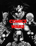 Program Comics Wars 2015