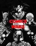 Program Comics Wars 2015