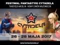 Program Festiwalu Fantastyki Cytadela
