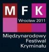 Program Międzynarodowego Festiwalu Kryminału we Wrocławiu