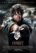 Promocja Hobbita w toku