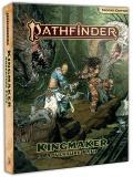 Przedłużona zbiórka na Kingmakera