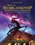 Przedsprzedaż Masek Nyarlathotepa już wkrótce