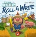 Przedsprzedaż Osadników Roll & Write jeszcze w maju