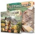 Przedsprzedaż dodatków do Teotihuacan