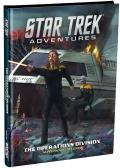 Przedsprzedaż kolejnego dodatku do Star Trek Adventures