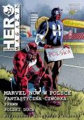 Przedsprzedaż najnowszego numeru SuperHero Magazynu