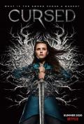 Przeklęta: adaptacja powieści fantasy w zwiastunie