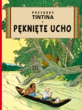 Przygody TinTina #6: Pęknięte ucho