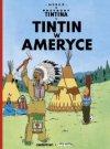 Przygody Tintina #03: Tinitin w Ameryce (Motopol - Twój komiks)