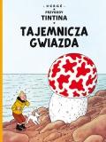 Przygody Tintina #10: Tajemnicza gwiazda (wyd. II)