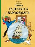 Przygody Tintina #11: Tajemnica jednorożca (wyd. II)