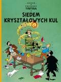 Przygody Tintina #13: Siedem kryształowych kul (wyd. II)