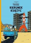 Przygody Tintina #16: Kierunek Księżyc (wyd. II)