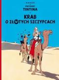 Przygody Tintina #9: Krab o złotych szczypcach